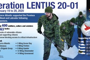 What you need to know: An Emergency Manager's Guide to the Canadian Armed Forces [Vol I, N2]